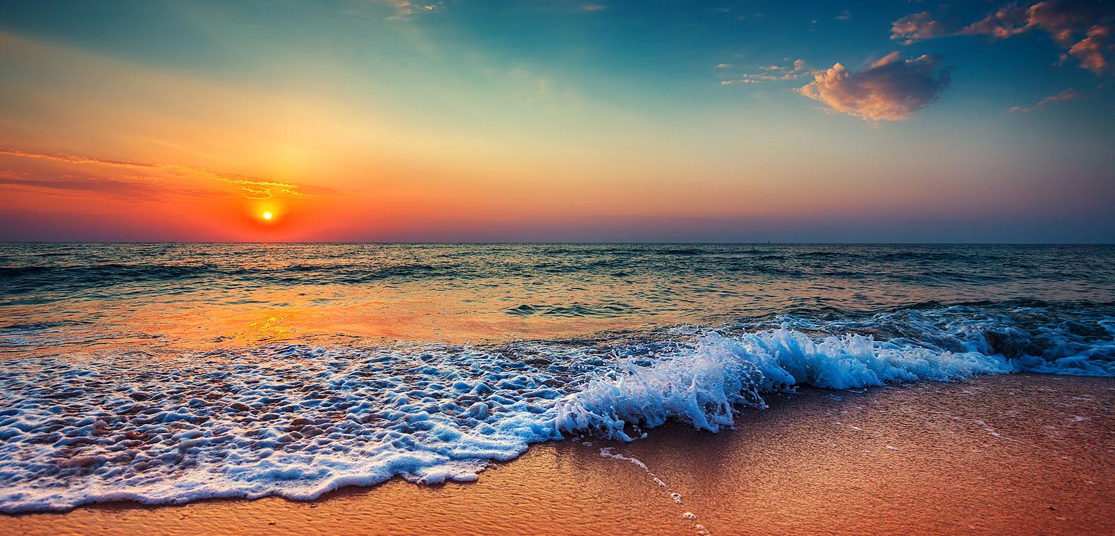 Stunning beach in Ruskin, FL