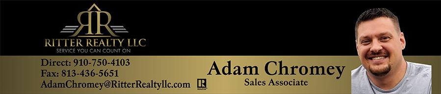 Adam Chromey