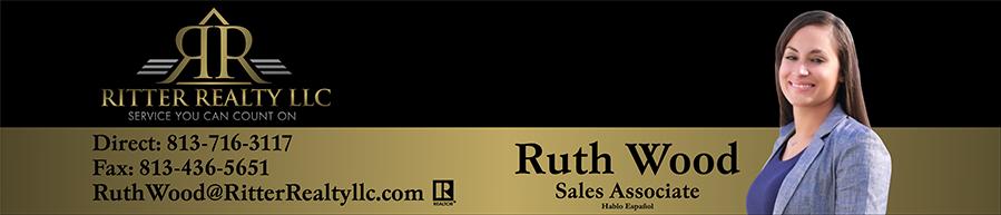 Ruth Wood