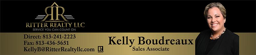 Kelly Boudreaux
